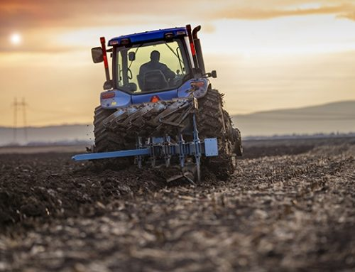 Tractor Buying Guide: Finding the Right Tractor for Your Needs
