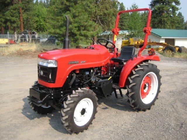 Jinma Tractor Parts : Jinma keno tractors
