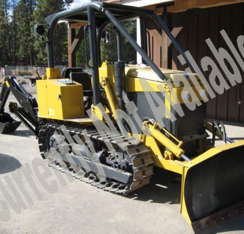 Yuchai Dozers | Yuchai Dozers for Sale Online | Keno Tractors
