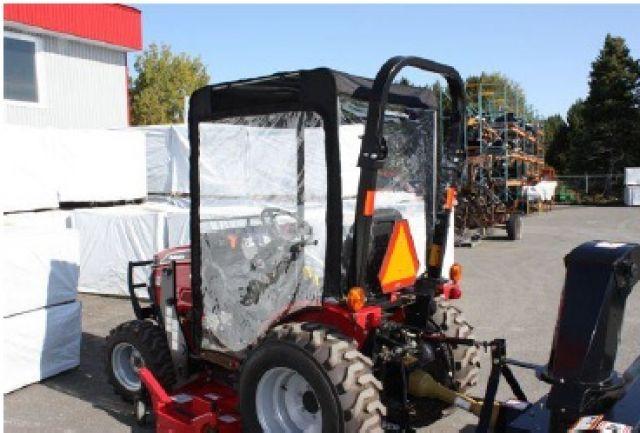 Mahindra Max Soft Cab Keno Tractors