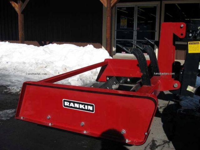Driveway scraper 60 inch - Keno Tractors