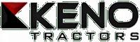 Keno Tractors Logo