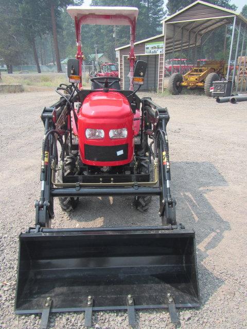 Jinma Tractors | Best Deals On Jinma Tractors | Affordable ...