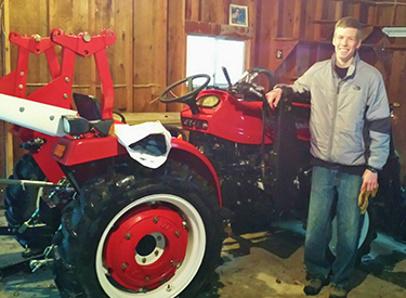dale g. keno tractor review