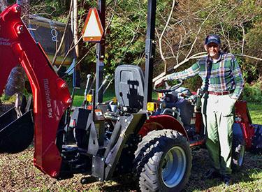 george keno tractors reviews