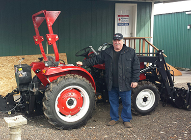 henry w. keno tractors reviews