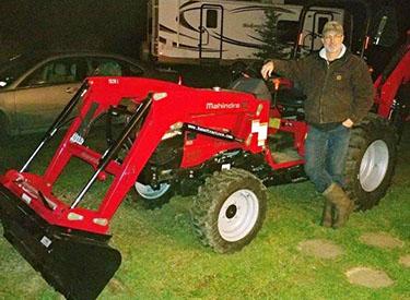 jim keno tractors review