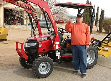 keno tractors lawson