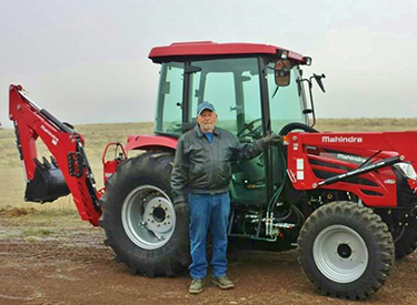 keno tractors or review