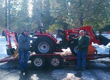 Keno Tractor Reviews 2