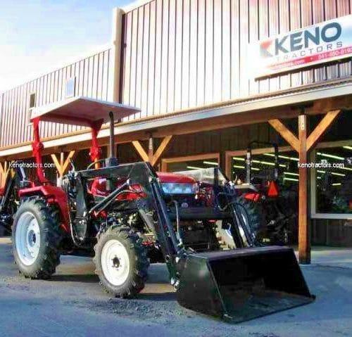 Tractor Pkg2