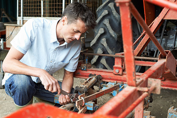 tractor maintenance to make your machine last