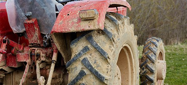 tips for how to clean a tractor