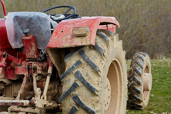 Tips for Cleaning Your Tractor