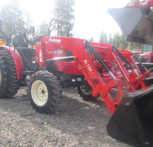 Branson Tractors | Branson Tractor Dealership | Keno Tractors