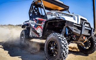 what to look for when buying a UTV
