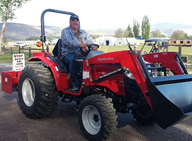 Keno Tractors Reviews