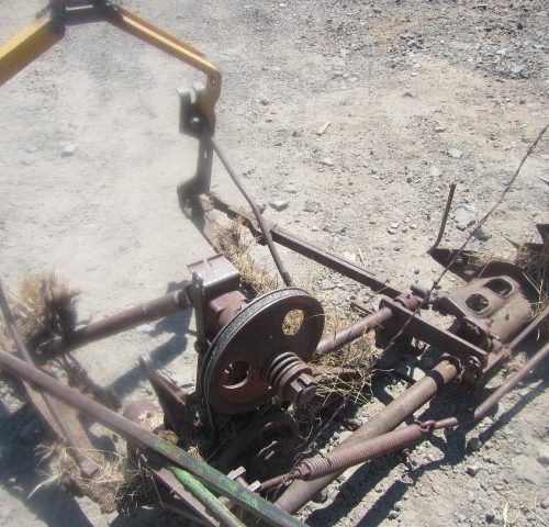 Used Implements Archives - Keno Tractors