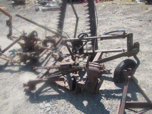 Used Sickle Bar Mower