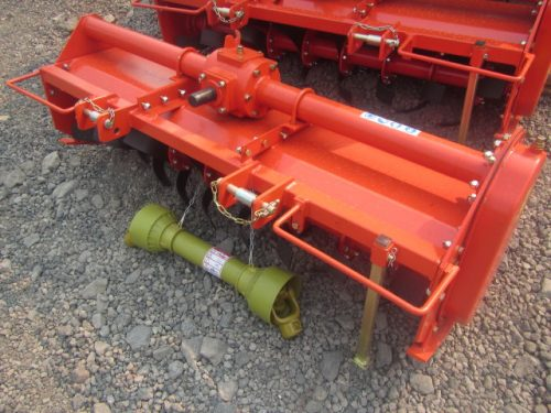 Rototiller - 60 inch Jinma