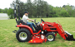 branson tractor reviews