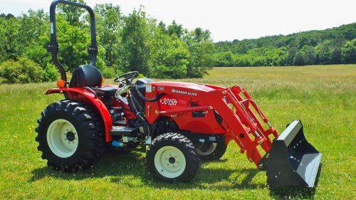 3015h Branson Tractor