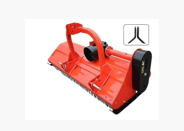 Mower - 3-Point Flail Mower