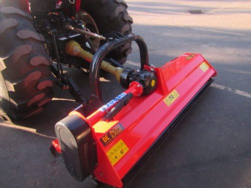 3-Point Flail Mower
