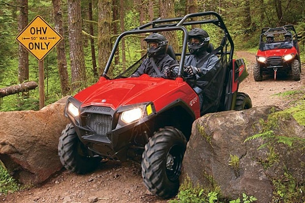utv safety tips