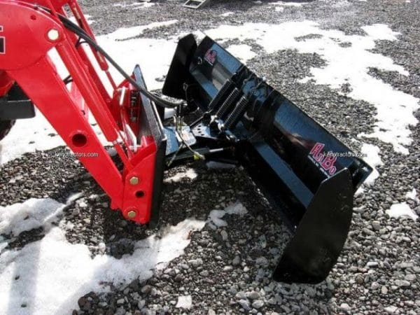 snow blower safety tips