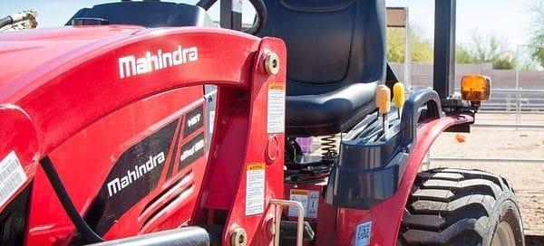 tractor videos