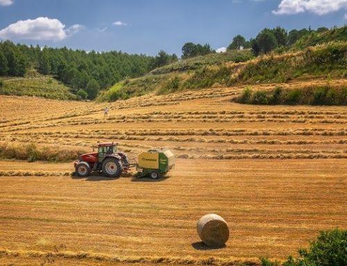 Tractor Maintenance Checks for Farming Season