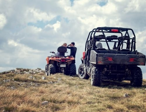 ATV vs UTV – Which Is Better for Farming?