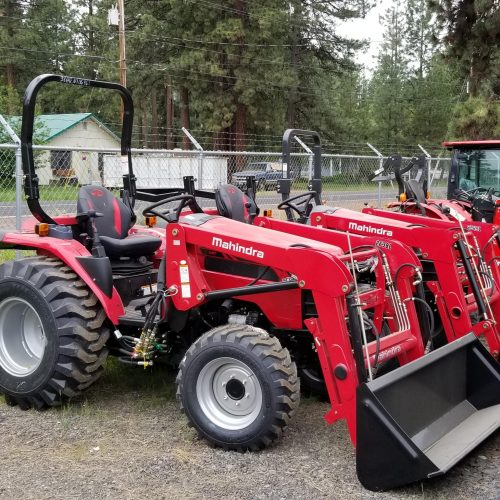 Mahindra Tractor Dealer | Prices On New And Used Mahindra Tractors