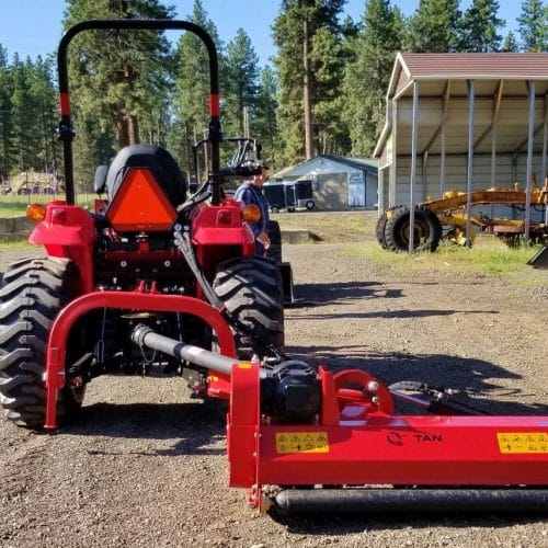 Tractor Mowers for Sale | Best Prices on Mowers for Jinma
