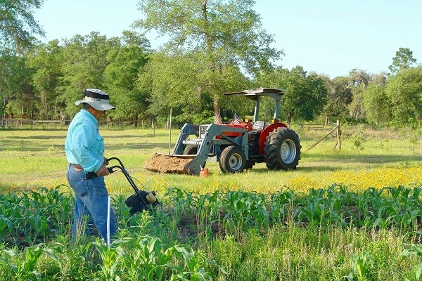 Top 4 Best Tractor Attachments for Gardening