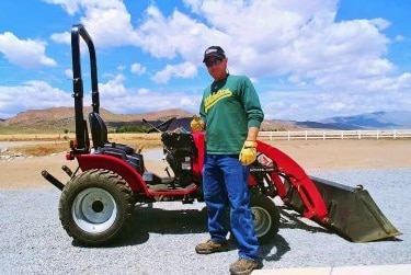 Mahindra-eMax-22-HST-Tractor