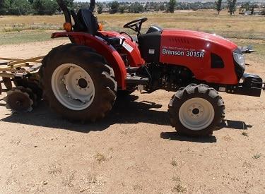 Keno Tractors Reviews