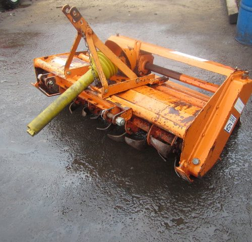 "48"" Used Rototiller"