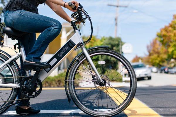 GenZe e-bike 200 Series