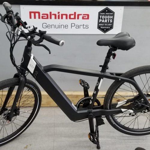 GenZe Bike by Mahindra