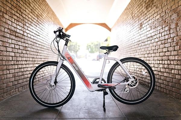 GenZe 200 Series Electric Bike