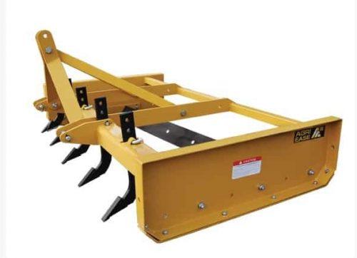 Driveway Scraper-Box Grader 60″
