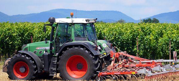 pre-harvest preparation