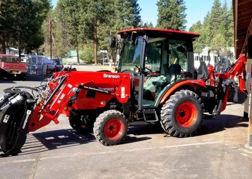 4815Ch Tractor Loader