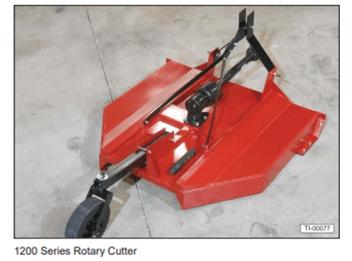 Titan Rotary Mower