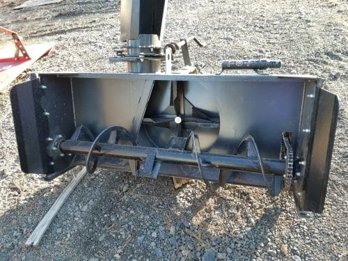 Snow Blower - 3 point USED