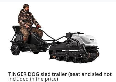 Tinger Dog Accessories