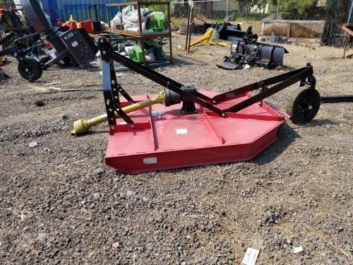 Mower – Used 5′ Braber Mower
