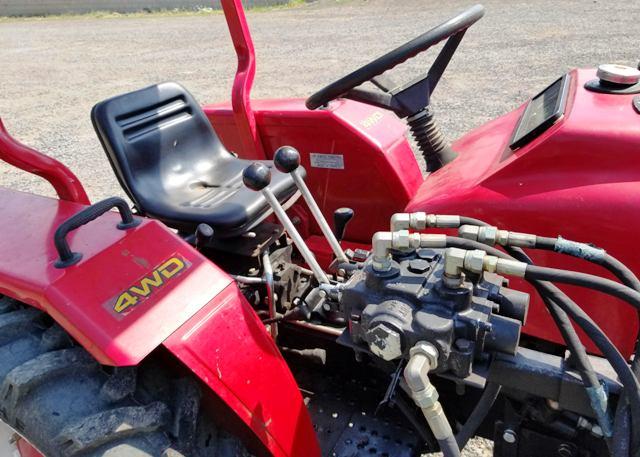 Used 2004 Jinma 284LE